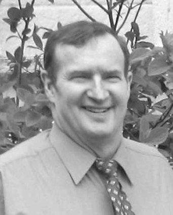 Kenneth Garner