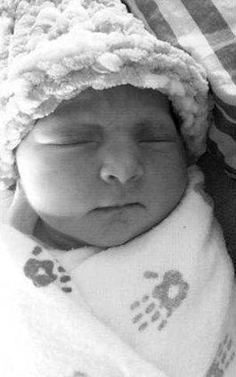 Linfante birth