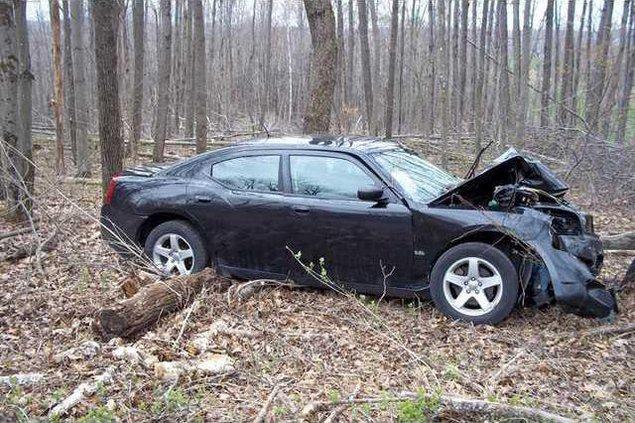 kathryn madden accident