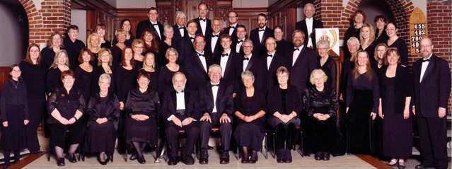 2015 Platteville Chorale