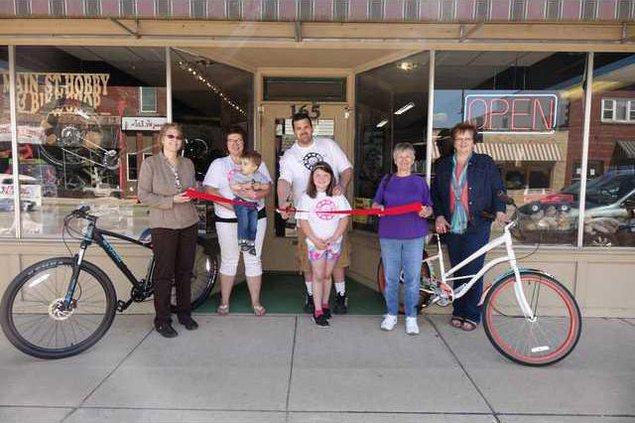 5-18 bike shop