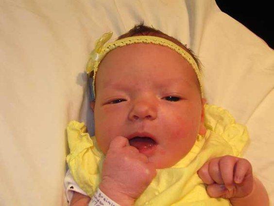 8-3 newborn