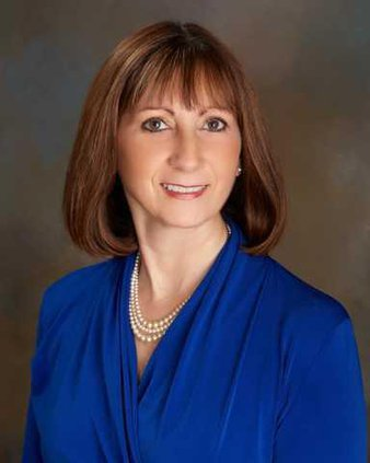 Donna Bell Olson 1