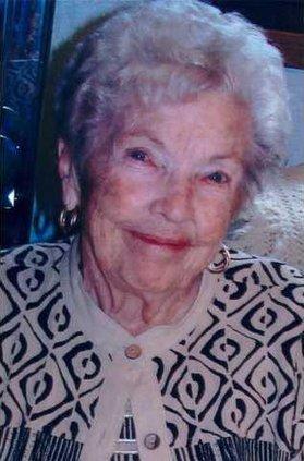 Helen Brodbeck