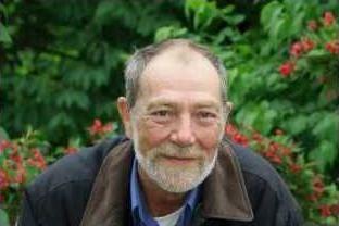 Obit David Preston
