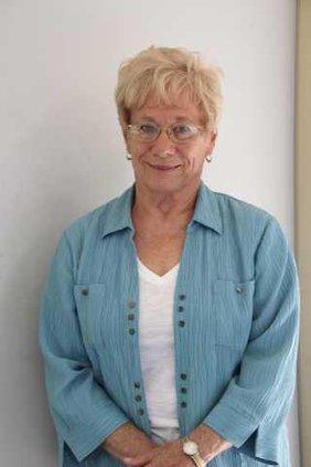 Peggy Burkhard