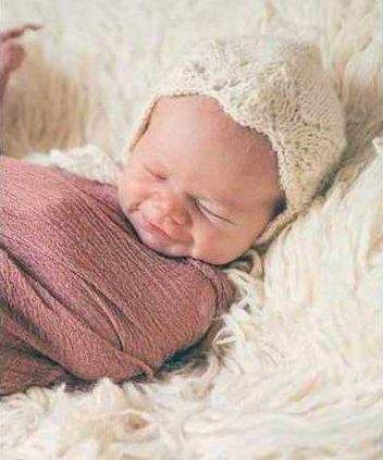 Rosemeyer baby web