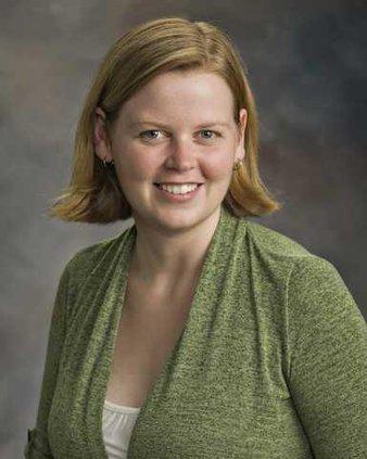 Scherer Jillian MD