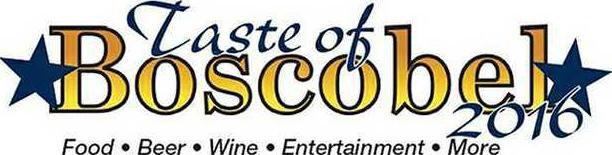 Taste of Boscobel