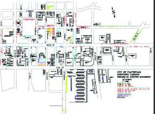 downtown parking map 2
