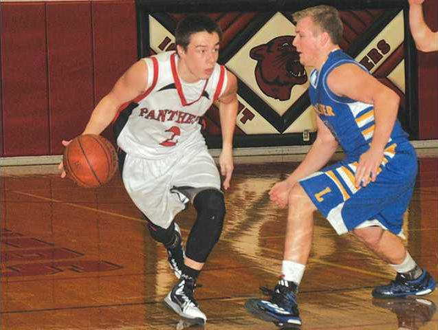 Latham Carries Boscobel Past Iowagrant In Ot Swnews4u