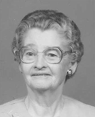 obit -Ruth Baumeister