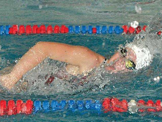 12A pla swim