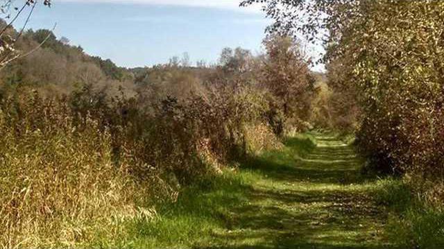 CROP SD Trail