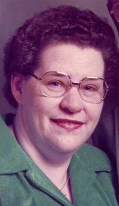 Obit Rita Kuchar