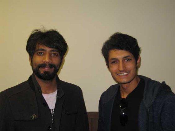 12-21 Yasir and Haroon