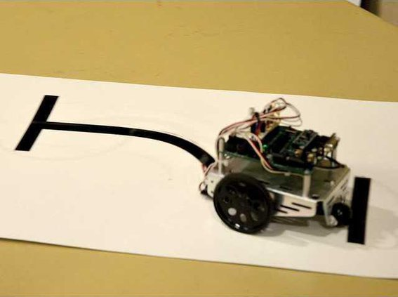 14B UWP stemposium self robot