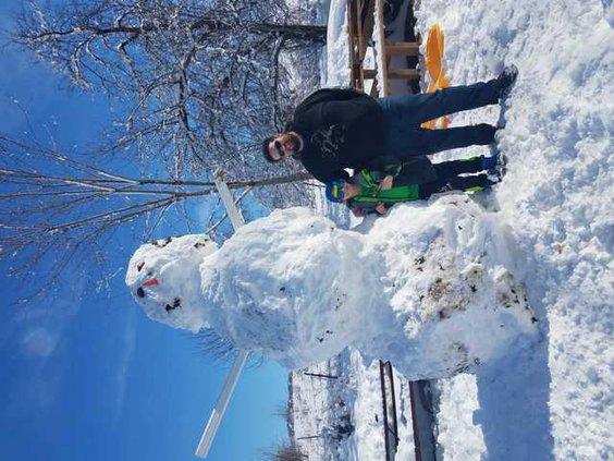 4-26 snowman