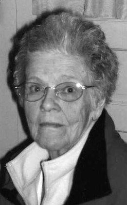 Anita Helgerson