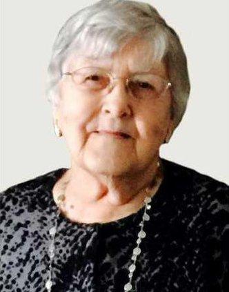 Audrey Fitzsimons