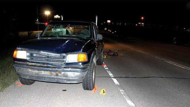 B151 crash