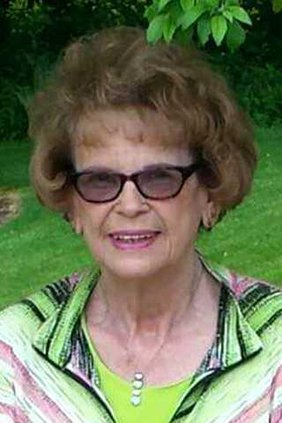 Barbara Dinges