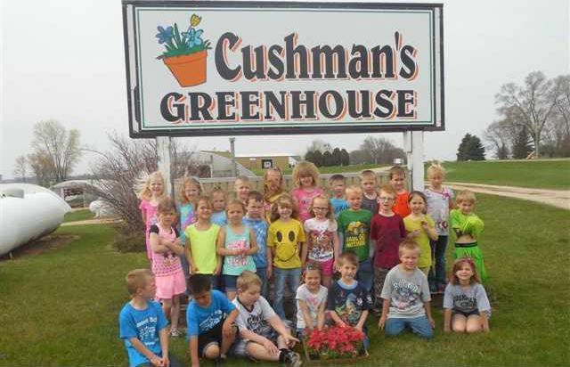 Belmont kindergarten 20141