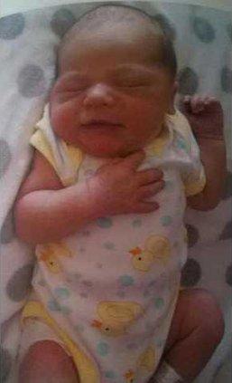 Birth Tucker Lee