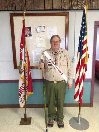 CC Boy Scouts Bussan a