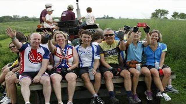 CROP Bike the Barns