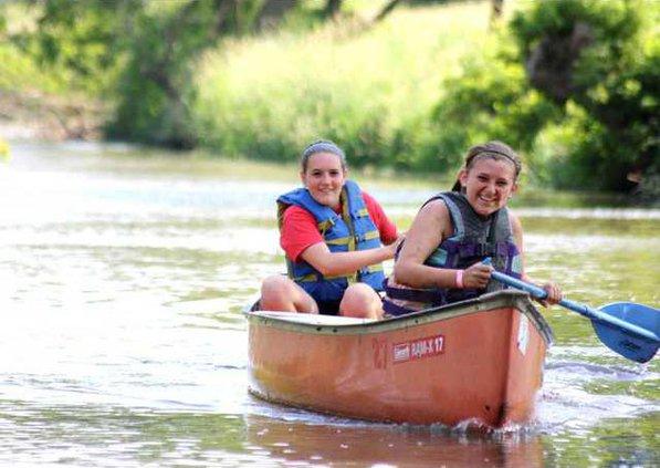 CanoeistsSmiles