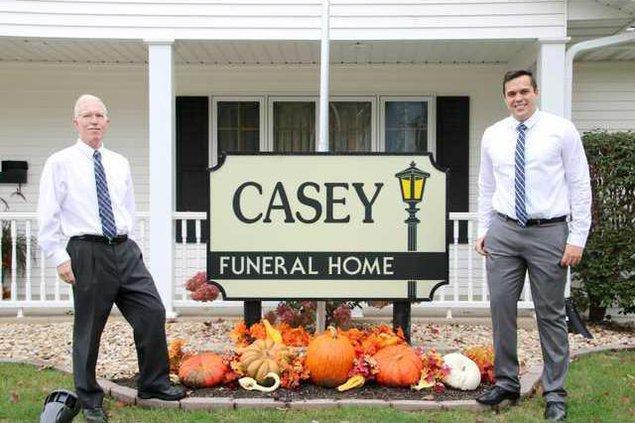 Casey FH 4491