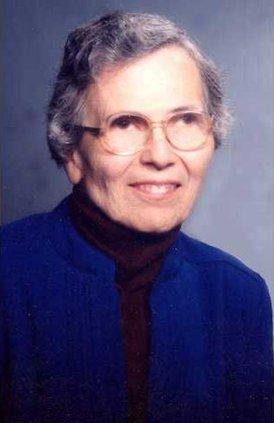 Dorothy Kliebenstein