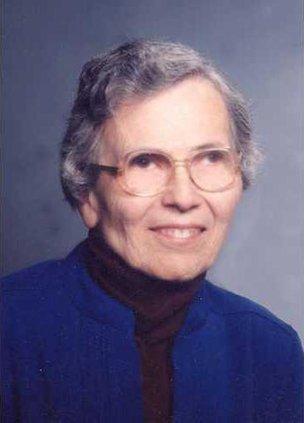 Dorothy KliebensteinWEB