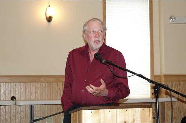 Dr. Paul Lambert