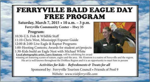 Ferryville Eagle Days