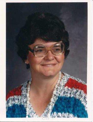 Garrot Patricia Mary