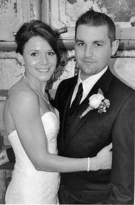 Heeley wedding