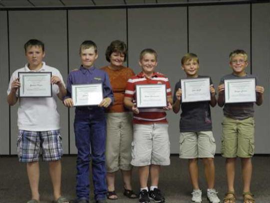 IGMS awards