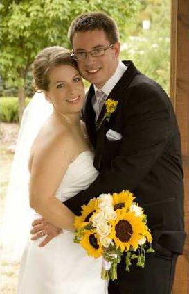 Karen Lange Wedding web
