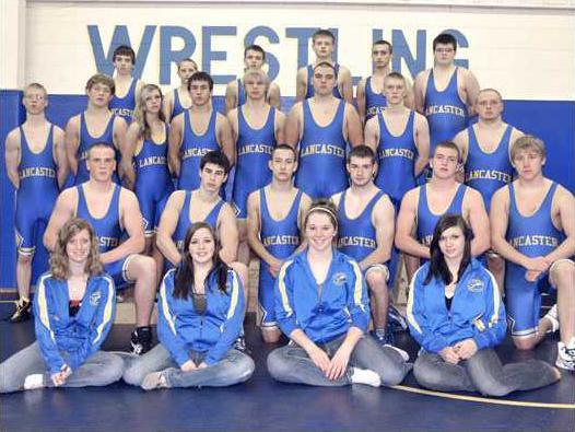Lan wrestling