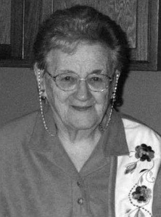 Lillian Ellestad