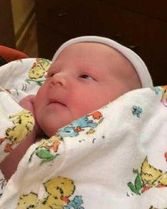 Lucas first day web