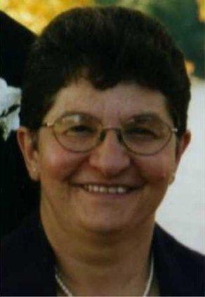 Obit Kathleen Wehrle
