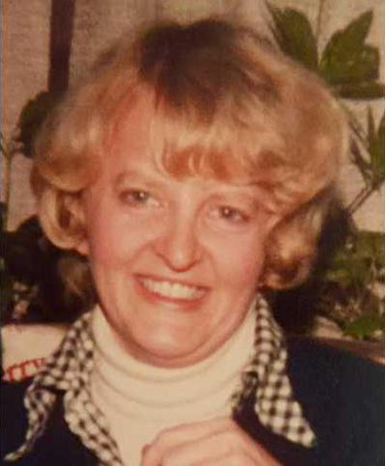Obit Lois Rustad