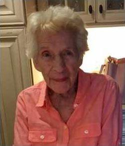 Obit Margaret Newberry