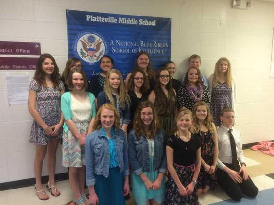 PMS state music audition