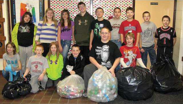 Potosi 6th recyclers