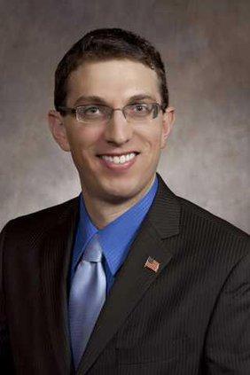 Rep. Travis Tranel