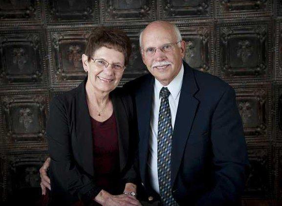 Swanstrom anniversary